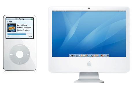 Köpa begagnad iMac och iPod?