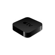 Apple TV 4K (64 GB), 64 GB