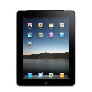 iPad, 2 (Wi-Fi)