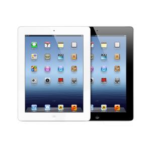 iPad, 3rd gen (Wi-Fi + 4G)