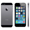iPhone 5s 16GB Space Gray Olåst