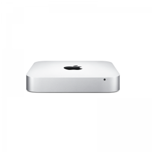 Mac mini (Late 2014), Intel Core i5 1.4 GHz (Haswell), 4 GB PC3-12800 (1600 MHz) LPDDR3, 500 GB, Produktens ålder: 10 månader