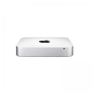 Mac mini, 2.0 GHz Intel Core i7 (Sandy Bridge),  2 x 2GB PC-10600 (1333 MHz) DDR3 SO-DIMM, 2 x 750 GB HDD, Produktens ålder: 78 månader