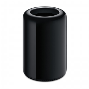 Mac Pro Late 2013 (Intel Quad-Core Xeon 3.7 GHz 12 GB RAM 256 GB SSD), 3,7 GHz Quad-Core Intel Xeon E5, 12 GB 1866 MHz DDR3, 256 GB SSD