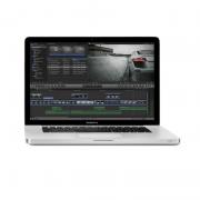 MacBook Pro 15-inch, 2.4GHz Intel Core i7, 8GB 1333MHz DDR3, 750GB HDD SATA, Produktens ålder: 72 månader