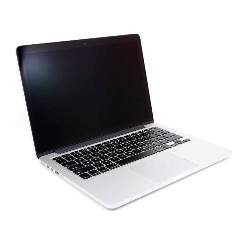 MacBook Pro 17″ CTO Intel Core i7 2.4GHz (8GB/750GB) – Matt skärm