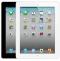 iPad 4th gen Wi-Fi+Cellular 16GB Svart