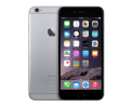 iPhone 6 Plus 128GB Space Gray Olåst