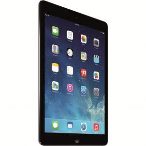 iPad Air (Wi-Fi), 32GB, Gray, Produktens ålder: 35 månader