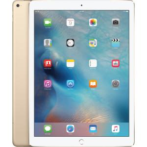 iPad Pro 12.9-inch (Wi-Fi), 128GB, Gold, Produktens ålder: 35 månader