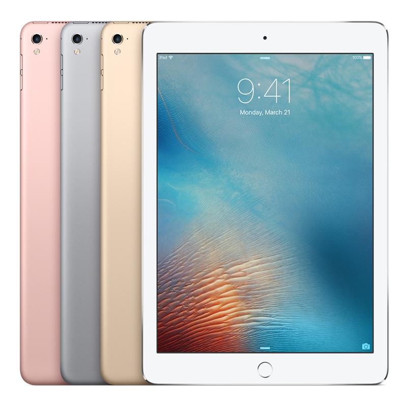 iPad, Pro, 9.7-inch (Wi-Fi)