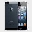 iPhone 5 16GB Svart Olåst