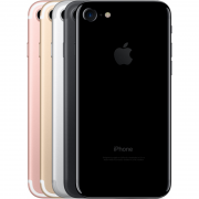 iPhone 7, 128GB, Rose Gold, Produktens ålder: 8 månader
