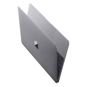 MacBook 12-inch Retina, Intel Core M 1,1 GHz (Broadwell), 8 GB PC3-12800 (1600 MHz) LPDDR3, 256 GB Flash, Produktens ålder: 37 månader