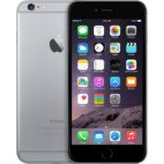 iPhone 6S, 32GB, GRAY, Produktens ålder: 6 månader