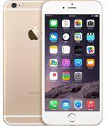 iPhone 6, 64GB, Gold, Produktens ålder: 27 månader