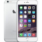 iPhone 6, 16GB, Silver, Produktens ålder: 36 månader