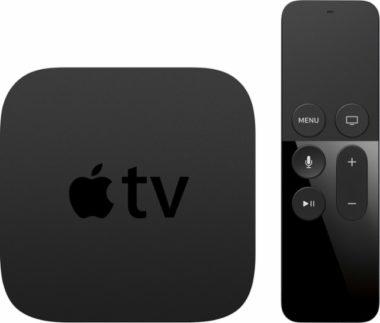 Apple TV 4 (64 GB)