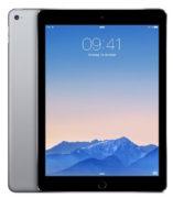 iPad Air 2 (Wi-Fi), 16GB, Gray, Produktens ålder: 2 månader