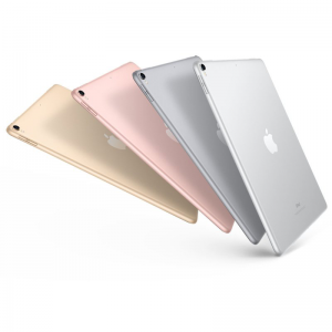 iPad Pro 10.5-inch (Wi-Fi + 4G), 256GB, Gray, Produktens ålder: 3 veckor