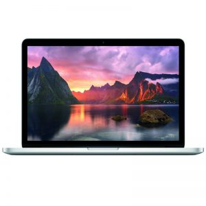 "MacBook Pro Retina 13"" Late 2013 (Intel Core i5 2.4 GHz 8 GB RAM 256 GB SSD), Intel Core i5, 2.4 GHz (Haswell), 8 GB (1600 MHz), 256 GB Flash"