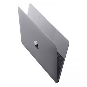 "MacBook 12"" Early 2016 (Intel Core m3 1.1 GHz 8 GB RAM 256 GB SSD), 1,1 GHz Intel Core m3, 8 GB 1867 MHz LPDDR3, 256 GB SSD"