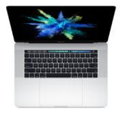 """MacBook Pro 15"""" Touch Bar Mid 2017 (Intel Quad-Core i7 2.9 GHz 16 GB RAM 512 GB SSD), 2,9 GHz Intel Core i7, 16 GB 2133 MHz LPDDR3, 512 GB SSD"""