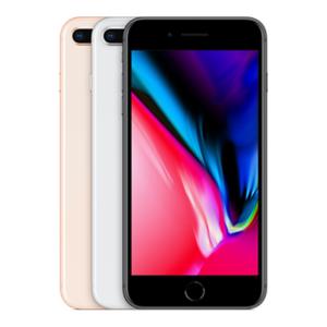 iPhone 8plus, 64GB, Space Gray, Produktens ålder: 2 månader