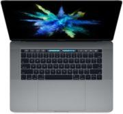 """MacBook Pro 15"""" Touch Bar Mid 2017 (Intel Quad-Core i7 2.8 GHz 16 GB RAM 256 GB SSD), 2,8 GHz Intel Core i7, 16 GB 2133 MHz LPDDR3, 256 GB SSD"""