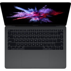 MacBook Pro (13-inch 2016 2 TBT3), Intel Core i5, 2,0 GHz (Skylake), 8 GB (1866 MHz), 256 GB Flash, Produktens ålder: 18 månader