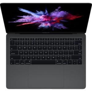MacBook Pro (13-inch 2017 2 TBT3), Intel Core i5, 2,3 GHz (Kaby Lake), 8 GB (2133 MHz), 128 GB Flash, Produktens ålder: 6 månader