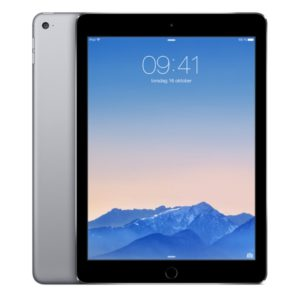 iPad Air 2 Wi-Fi + Cellular 64GB, 64GB, GRAY