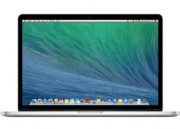"""MacBook Pro Retina 15"""" Late 2013 (Intel Quad-Core i7 2.3 GHz 16 GB RAM 512 GB SSD), Intel Quad-Core i7 2.7 GHz (Turbo Boost 3.6 GHz), 16 GB , 768 GB SSD"""