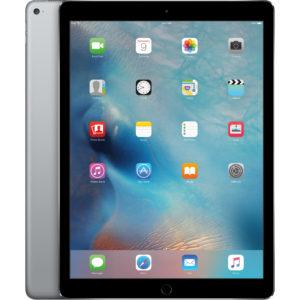 iPad Pro 12.9 Wi-Fi + Cellular 128GB, 128 GB, Gray