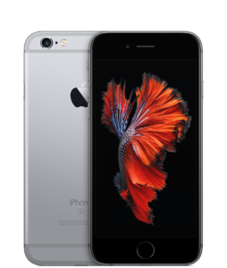 iPhone 6S Plus 16GB, 16 GB, SPACE GRAY
