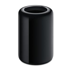 Mac Pro Late 2013 (Intel Quad-Core Xeon 3.7 GHz 32 GB RAM 1 TB SSD), Intel Quad-Core Xeon 3.7 GHz (Turbo Boost 3.9 GHz), 32 GB  , 1 TB SSD