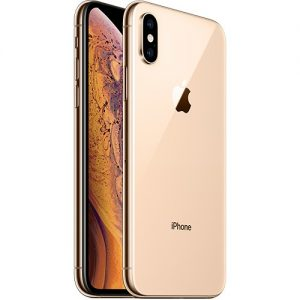 iPhone XS 256GB, 64GB, Gold