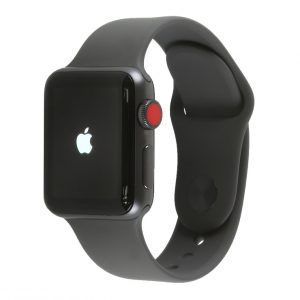 Watch Series 3 (42mm), Sport Band, Gray