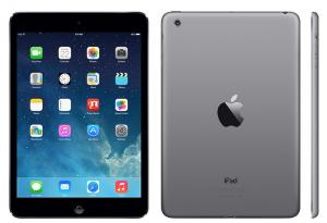 iPad Air Wi-Fi 16GB, 16 GB, Space Gray