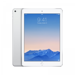 iPad Air 2 Wi-Fi + Cellular 16GB, 16 GB, silver