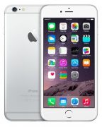 iPhone 6 Plus 64GB, 64 GB, Silver