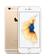 iPhone 6S 128GB, 128GB, Gold