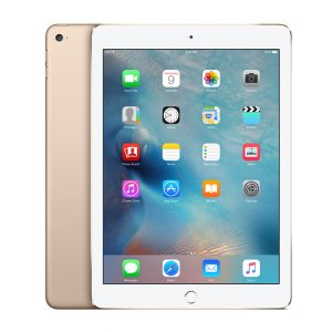 iPad Air 2 Wi-Fi 16GB, 16 GB, Gold