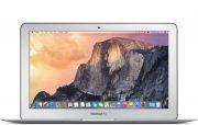 "MacBook Air 11"" Early 2015 (Intel Core i5 1.6 GHz 4 GB RAM 256 GB SSD), Intel Core i5 1,6 GHz (Turbo boost up to 2,7 GHz), 4GB, 256GB SSD"