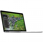 """MacBook Pro Retina 15"""" Late 2013 (Intel Quad-Core i7 2.0 GHz 8 GB RAM 256 GB SSD), Intel Quad-Core i7 2.0 GHz (Turbo Boost 3.2 GHz), 8 GB, 256 GB SSD"""