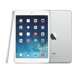 iPad Air Wi-Fi 16GB, 16 GB, Silver