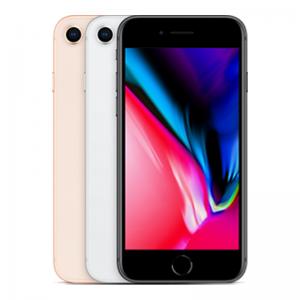 iPhone 8 64GB, 64GB, Space Grau