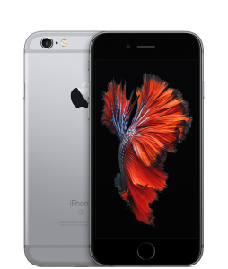 iPhone 6S 64GB, 64 GB, Space GRAY