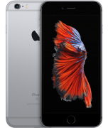 iPhone 6S Plus 16GB, 16GB, Gray