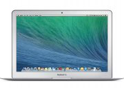 "MacBook Air 13"" Early 2014 (Intel Core i5 1.4 GHz 8 GB RAM 128 GB SSD), Intel Core i5 1.4 GHz (Turbo Boost 2.7 GHz), 8GB  , 128 GB SSD"